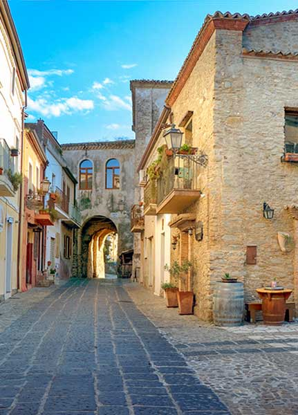 Borgo di Cariati