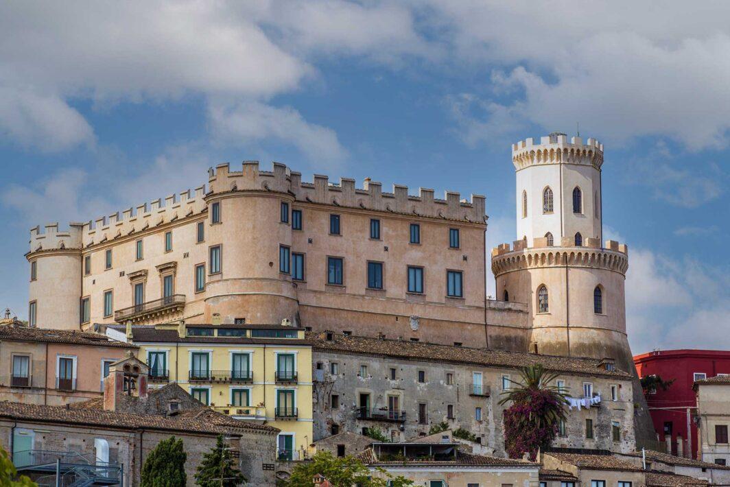 Castello Ducale Corigliano-Rossano
