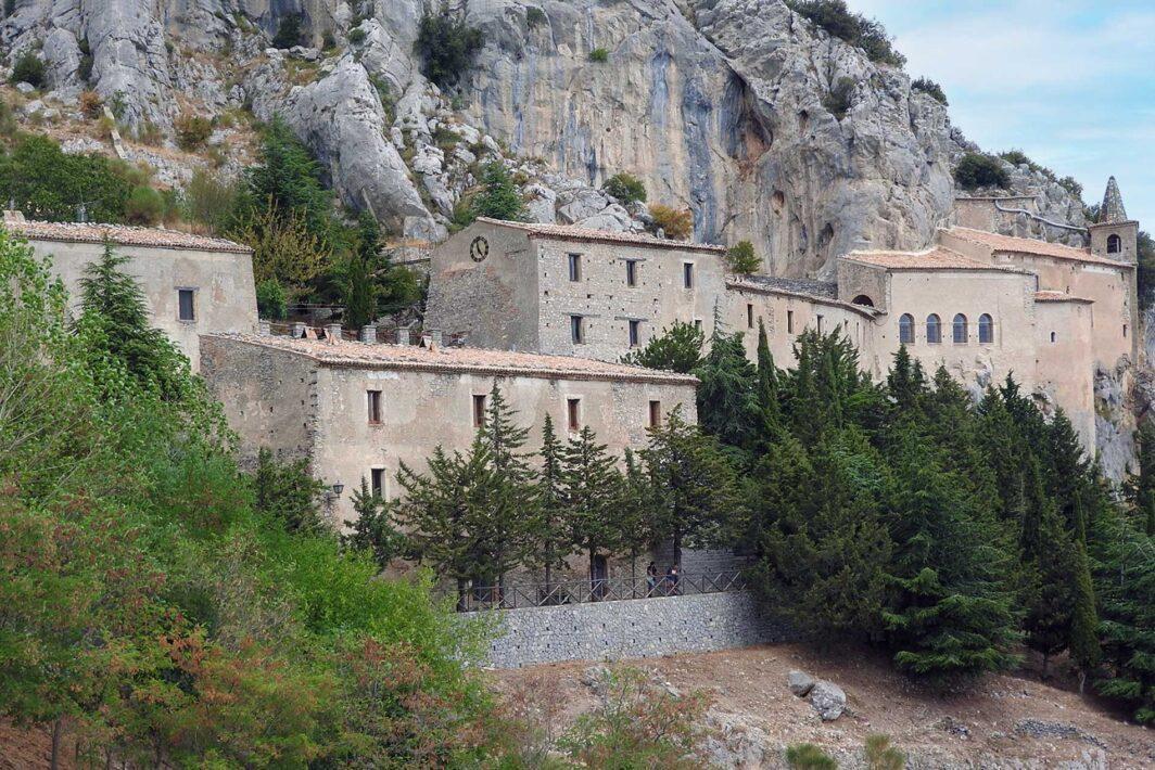 Santuario Santa Maria della Armi